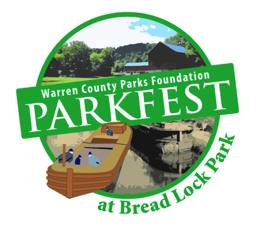 3rd Annual ParkFest Event at Bread Lock Park - Warren